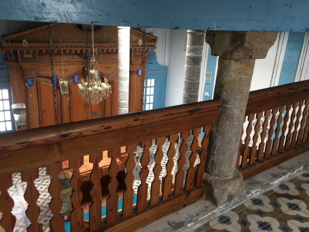 Rabi_Haim_Pinto-Synagoge_Essaouira.02.JPG