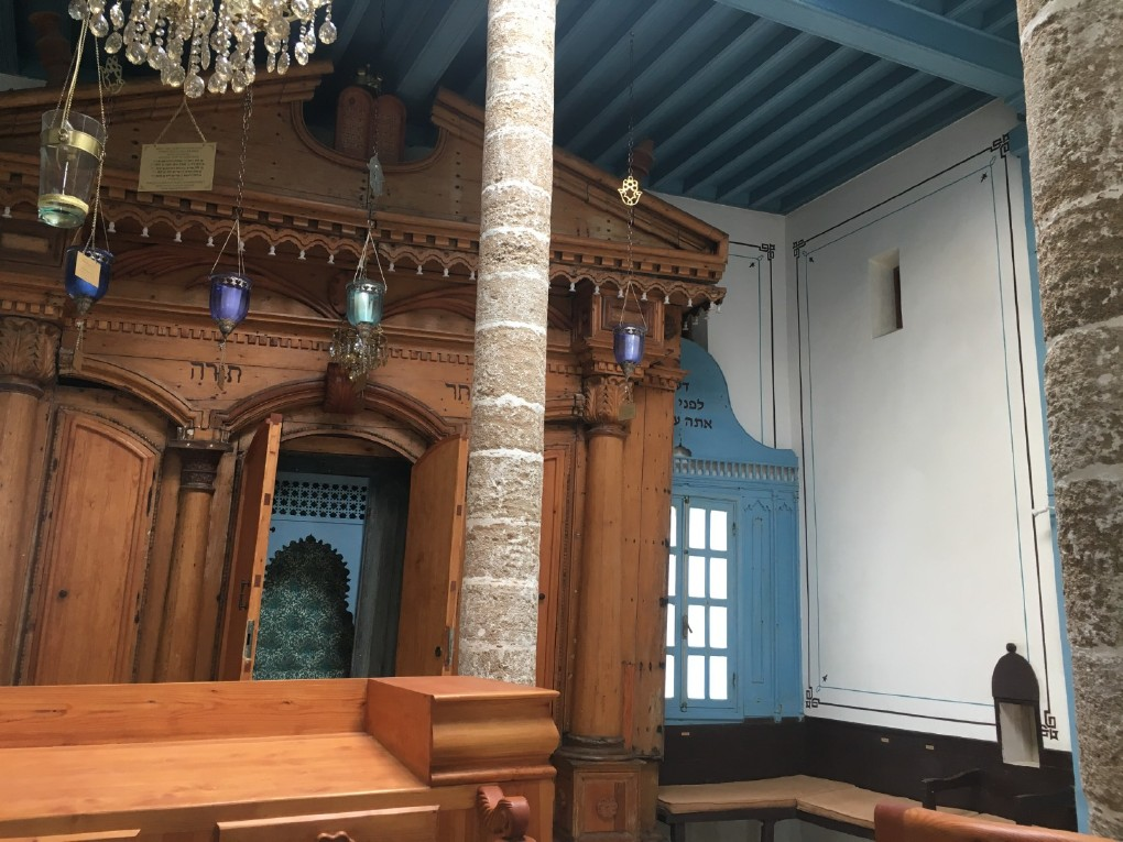 Rabi_Haim_Pinto-Synagoge_Essaouira.03.JPG