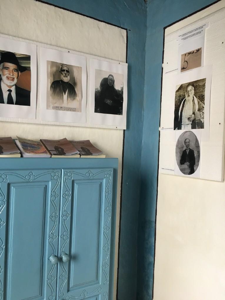 Rabi_Haim_Pinto-Synagoge_Essaouira.05.JPG